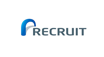 Logo recruit